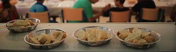 Comida - Pan - Comedor