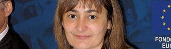 La consejera de Trabajo y Empleo, María Luz Rodríguez, en una foto de archivo.