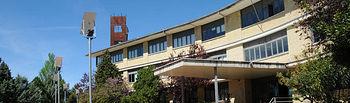 Facultad de Ciencias Sociales.