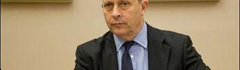José Ignacio Wert Ortega. Foto: Congreso de los Diputados.
