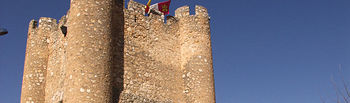 Castillo de Carcelén.