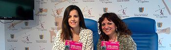 Presentación nueva Guía Local Descuentos Carné Joven Europeo.