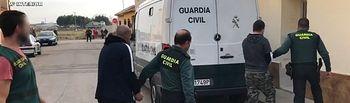 Desarticulado un grupo que robaba en cajeros con la 'Madre de Satán', el mismo explosivo de los yihadistas