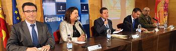 Celebración de las 'I Jornadas Regionales sobre Indicaciones Geográficas Protegidas No Alimentarias'