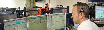 Servicio de Emergencias 112. Foto: JCCM.