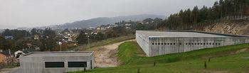 Adjudicación obras Marín, Pontevedra. Foto: Ministerio de Agricultura, Alimentación y Medio Ambiente