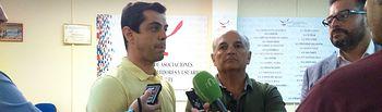 Asamblea en la sede de FAVA para dar a conocer las características y peculiaridades del servicio de recogida de residuos sólidos urbanos
