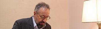 Juan Carlos Girauta Vidal, Diputado del Grupo Parlamentario de Ciudadanos