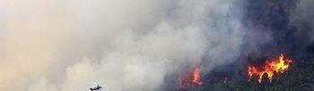 Incendio (Foto: Archivo)