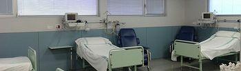 El Hospital de Valdepeñas abre una Unidad de Cirugía Mayor Ambulatoria e incrementa un 13% su capacidad asistencial. Foto: JCCM.