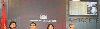 El Ciclo de Conciertos de Órgano de Liétor vuelve al a programación del Cultural Albacete
