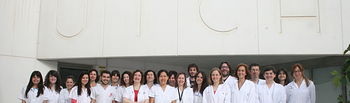 El SESCAM y la Universidad regional dan a conocer las líneas de investigación de sus centros en Albacete en una jornada de divulgación científica. Foto: JCCM.