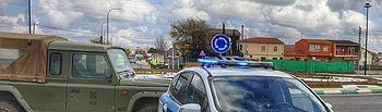Coronavirus- Policía Local de Albacetee.