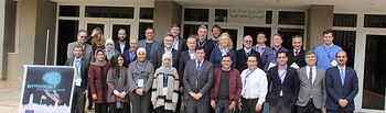 Miembros del proyecto BITTCOIN-JO se reunieron en Jordania.