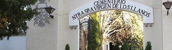 Visita al Cementerio Municipal de Albacete
