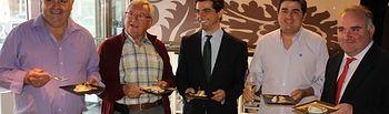 Imagen de archivo de las Jornadas de la Tapa de Albacete, que se celebra en los meses de octubre y noviembre.