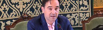 Miguel Ángel Valero.