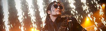 Fotografía del espectáculo Forever King of Pop
