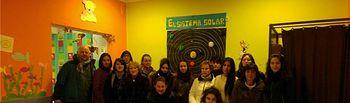 Bienservida se suma a los cursos de formación para mujeres en el Medio Rural que promueve la Diputación y el Fondo Social Europeo