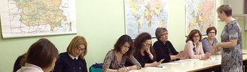La Asociación de Mujeres Empresarias de Albacete inicia su programa de cursos de formación 2016