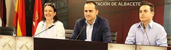 El próximo día 1 arranca el XX Festival de Teatro Clásico de Chinchilla