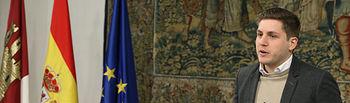 El Gobierno regional ahorrará más de cinco millones de euros gracias a la renegociación de varias operaciones financieras. Foto: JCCM.