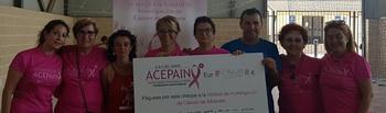 1ª Carrera Solidaria a beneficio de ACEPAIN en Casas de Ves.