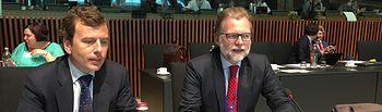 España destaca que la declaración del Consejo de Ministros de Medio Ambiente de la UE sobre el Acuerdo de París es una señal política muy importante. Foto: Ministerio de Agricultura, Alimentación y Medio Ambiente