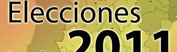 Elecciones Locales y Autonómicas 2011