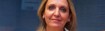 Carmen Casero, consejera de Empleo y Economía de la JCCM.