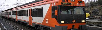 Según el plan de accesibilidad universal de los servicios ferroviarios, la flota de trenes de Renfe estará totalmente equipada para acoger a personas de movilidad reducida en 2012.