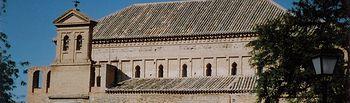 Sinagoga del Transito - Museo Sefardí - Toledo.