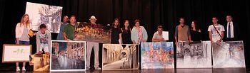 GLOBALCAJA - Premiados San Clemente (Cuenca)