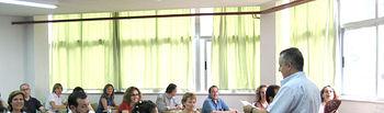 La Consejería de Educación y Ciencia ha recibido más de 18.000 solicitudes para realizar las pruebas de las oposiciones al cuerpo de profesores de Secundaria.