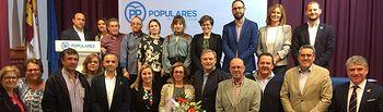Congreso del PP de Argamasilla de Alba