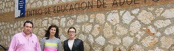 Centros de Educación para Adultos de Guadalajara