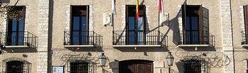 Ayuntamiento de Villarrubia de los Ojos.