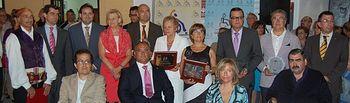 XXI Premios de Integración