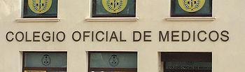 Colegio Oficial de Médicos de Albacete.