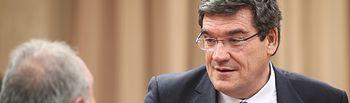 José Luis Escrivá Belmonte, ministro de Inclusión, Seguridad Social y Migraciones. Foto: Europa Press 2020.