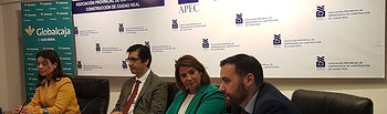 Nota prensa GLOBALCAJA -JORNADA APEC-