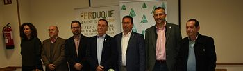 Presentación FERDUQUE.