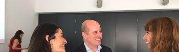 El director general de Empresas, Competitividad e Internacionalización en funciones, Javier Rosell.