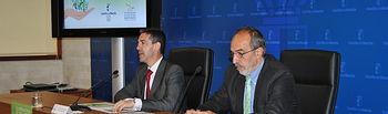 Javier Morales presenta programación en torno al Día Internacional de los Museos. Foto: JCCM.