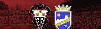 Play Off - Albacete Balompié - Lorca C.F.