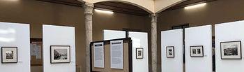 Vestíbulo de la Facultad de Humanidades de Toledo. © UCLM
