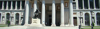 Museo del Prado (Madrid).