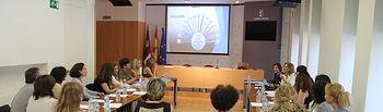 I Encuentro Interregional de TRAMAS.