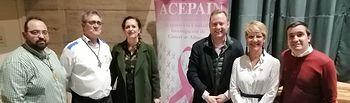 El Auditorio Municipal acogió el IV Certamen de Música Cofrade que concitó a más de 200 músicos.