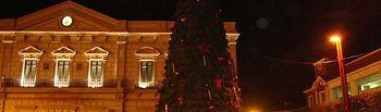 El viernes se encienden las luces de Navidad de la zona comercial de Alcázar de San Juan.
